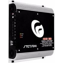 Módulo Amplificador Stetsom 4k2 4200w Rms Antigo 3k7 +brinde