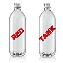 Red Tank Revestimento Tanque Moto Interno Contra Ferrugem