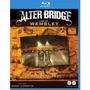 Alter Bridge - Live At Wembley [blu-ray+cd] Eu. Frete Gratis