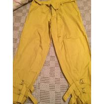 Pantalon Ossira Talle 30