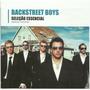 Cd Backstreet Boys - Selecao Essencial / Grandes Su (989658)