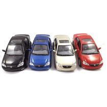 Miniatura Toyota Corolla Escala 1:36 Fricção Em Metal Br19