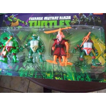 Cartela Heroes Legendarios Tartaruga Ninja