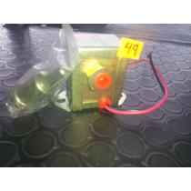 Bomba De Gasolina Electrica Cubica Universal