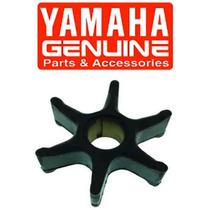 Rotores Originales De Bomba De Agua Motores Yamaha 3hp Malta