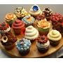 Recetas Cupcakes Videos Moldes Ideas Envio Por Email