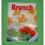 Revista Para Ti Cocina Brunch En Casa Microcentro
