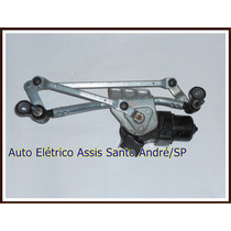 Maquina Motor Limpador Parabrisa Fiesta Ecosport Original