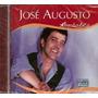 Cd Jose Augusto Romantico