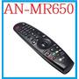 Control Magic Remote Lg An-mr650 43uh6000 43uh61300 43lh6000
