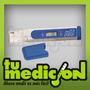 Medidor De Ph Digital - Pehachímetro - Phmetro Para Líquidos