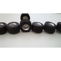 Miniatura Roda Disco - Escala 1/50