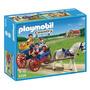 Playmobil 5226 Carreta Con Niños Envio Gratis