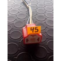 Conector Socket Foco H4 H7 9004/7 9005 /6 Ceramica Reforzado