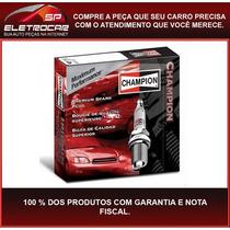 Jogo De Velas De Ignição Champion Citroen Zx 1.8 8v 93 A 96