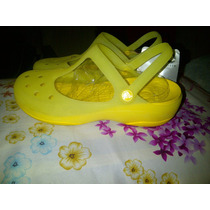 Crocs Mary Jane 100% Originales