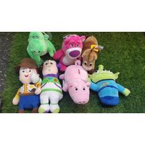 Peluche Toy Story Disney Pixar (entre 19 Y 22 Cm)