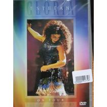 Dvd Gloria Estefan On Tour Live In Concert