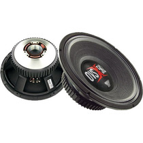 Woofer Oversound 15 2600w Rms Ovsx 5k2 Falante Medio Grave