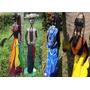 Imagenes De Orishas Y Africanas - Piezas Exclusivas!