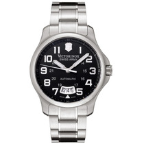 Reloj Luxury Victorinox Swiss Army 241370 Officer
