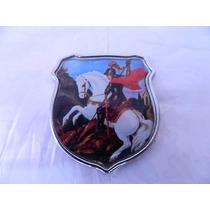 Emblema Escudo São Jorge