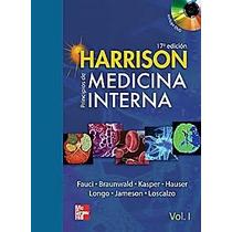 Harrison - Principios De Medicina Interna 17ª - Vol 1 Y 2