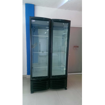 Refrigerador Comercial 2 Puertas, Marca Criotec