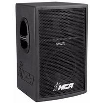 Caixa De Som Acústica Ll Audio Nca Hq100 Passiva - 100w Rms