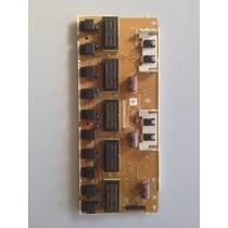 Placa Inverter Tv Sharp Lc46r54b Runtka384wjzz