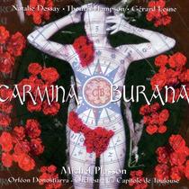 Carl Orff - Carmina Burana Opera Musica Clasica Cd