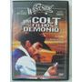 Dvd Um Colt Para Os Filhos Do Demonio