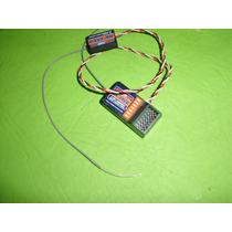 Receptor Radio Control Hk 6c 2.4ghz