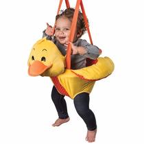 Pula Pula Jumper Para Porta Pato - Evenflo