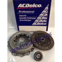 Kit Clutch Para Matiz Y Spark Acdelco