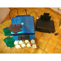 Tazas Para Sublimar + Maquina Sublimadora + Impresora