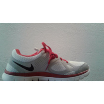 Nike Flex 2012 Run (uk 6,5) (us 7,5) (cm 25,5) 2433