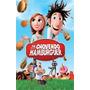 Dvd Tá Chovendo Hamburguer (2009) - Novo Lacrado Original