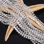 Cadena De Cristal Para La Decoracion De Uñas Acrilicas