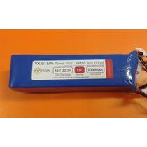 Bateria Hyperion Lipo 5000 Mah 6s 18.5v Ex 35c 12x