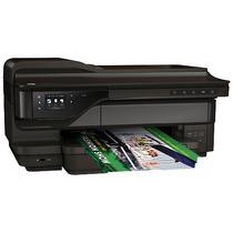Hp Impresora Officejet 7612 Todo En Uno