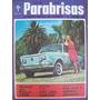 Revista Parabrisas 53 Road Test Automoviles Fiat 1500 Famili