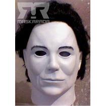 Máscaras Látex Michael Myers Disfraz,terror Halloween