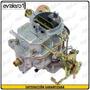 158 Carburador Jeep Alto Wagoneer Cj 6 Cil 258 4.0 2 Bocas