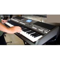 Ritmos Yamaha + Kit De Samples Internos-psr 670 - Lancamento