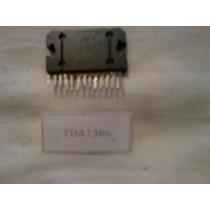 Salida Tda 7386 Para Reproductores