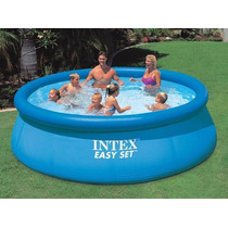 Piscina intex 6000 litros piscinas e infl veis no for Piscina 6000 litros