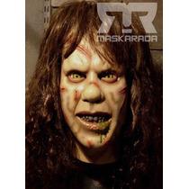 Máscaras Látex Exorcista Terror Disfraz Halloween