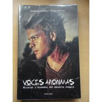 Guillermo Lockhart/diego Moraes - Voces Anónimas - 3o.