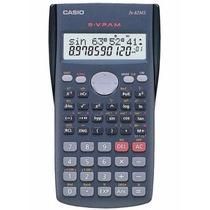 Original-calculadora Científica Fx82ms - Cassio 5 Unidades
